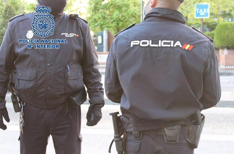 Un herido de bala, dos familiares arrestados y en búsqueda del autor de los disparos en el Zaidín