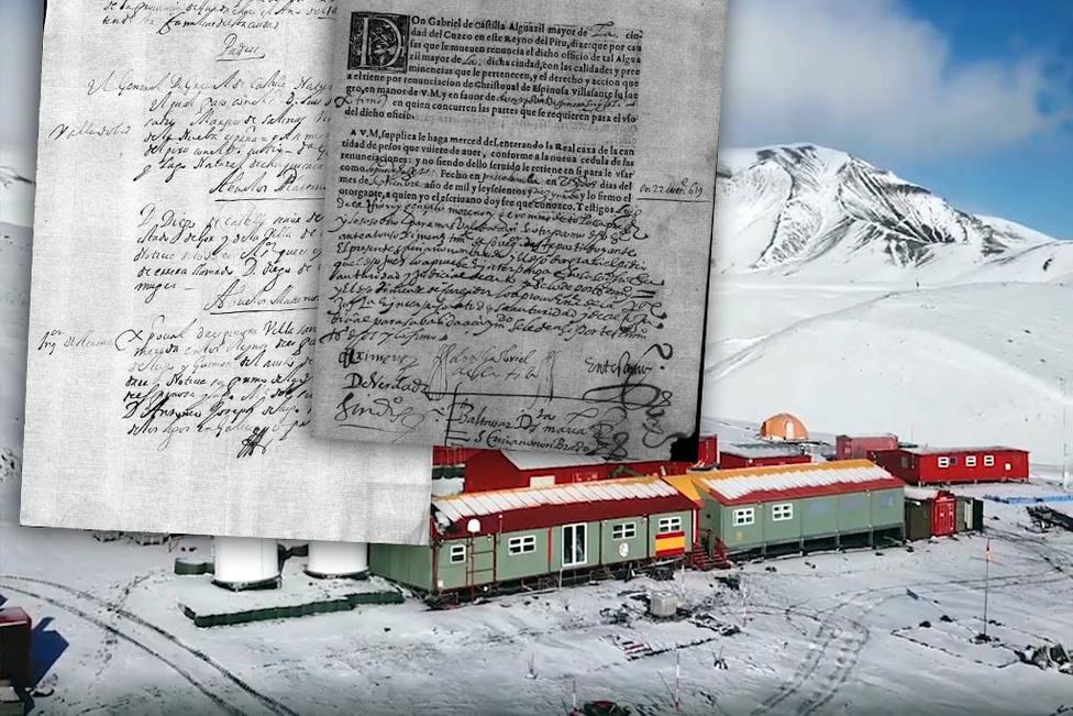 Una investigación arroja luz sobre el palentino Gabriel de Castilla, considerado descubridor de la Antártida