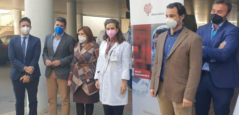 El PP pide al Consell que detenga la reversión del Hospital de Torrevieja