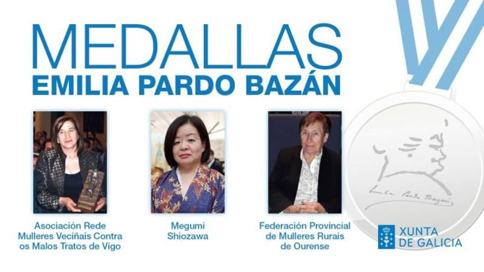 La Rede Mulleres Veciñais Contra os Malos Tratos de Vigo galardonada por su compromiso feminista