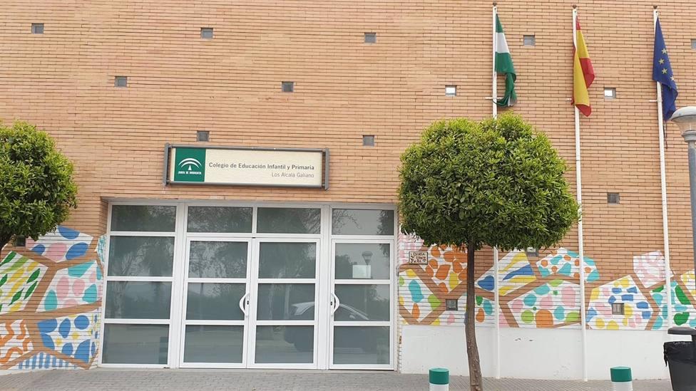 La Junta cierra los centros educativos de Doña Mencía ante el alto riesgo de transmisión