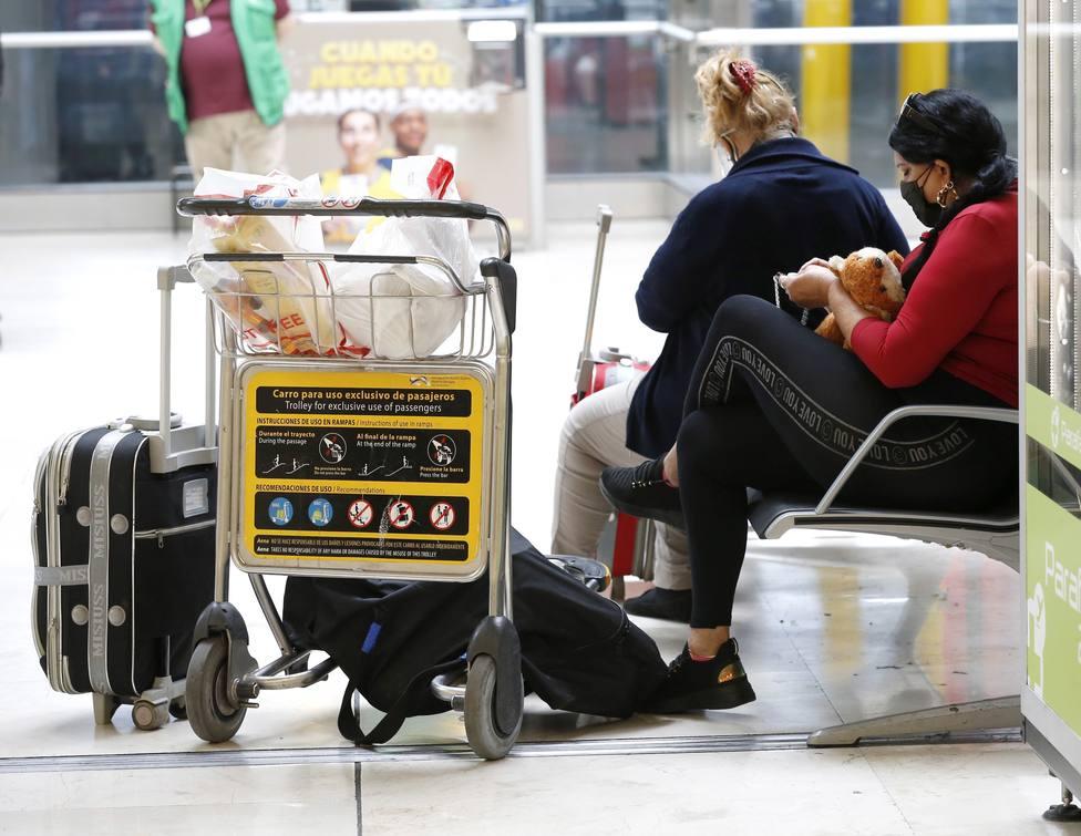 El Gobierno español permite la entrada de viajeros de países seguros no comunitarios