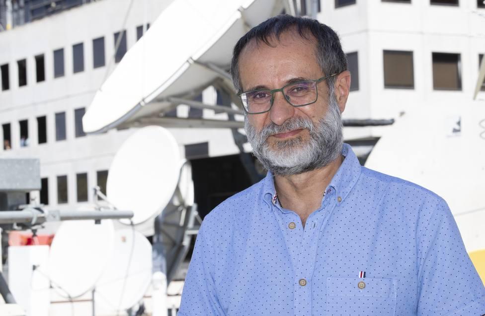 El director de Informativos de RTVE defiende el contrato de Javier Ruiz: Tiene un estilo propio
