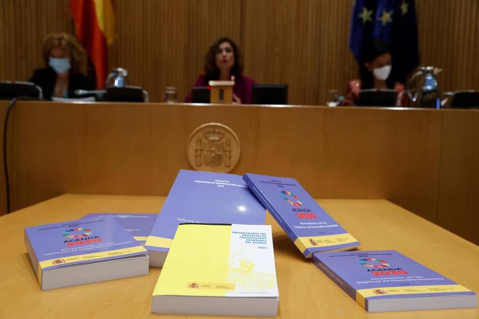 Los presupuestos de Sánchez suponen un golpe fiscal a a las empresas y los planes de pensiones