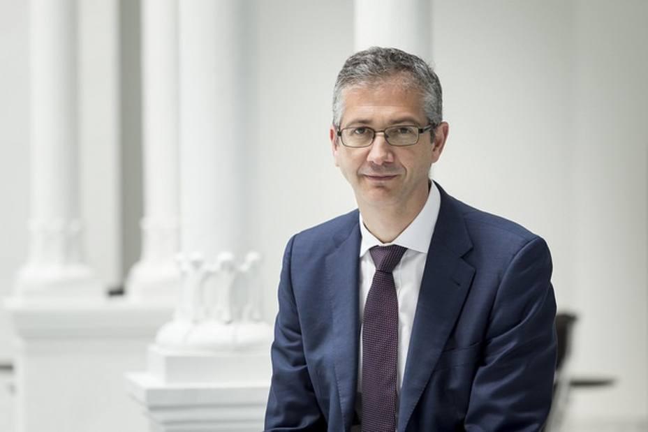 El Banco de España advierte de que las entidades españolas necesitan reforzar su capital