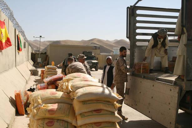 La Coordinadora de ONGD pone un insuficiente al Gobierno en cooperación a pesar del incremento de 109 millones