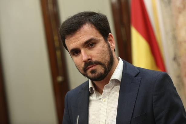 Garzón cree que Sánchez tiene que explicar qué va hacer con Venezuela tras reconocer a Guaidó a la ligera