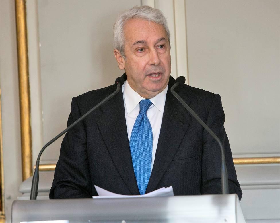 Antonio Zoido es sustituido por Javier Hernani como presidente ejecutivo de BME