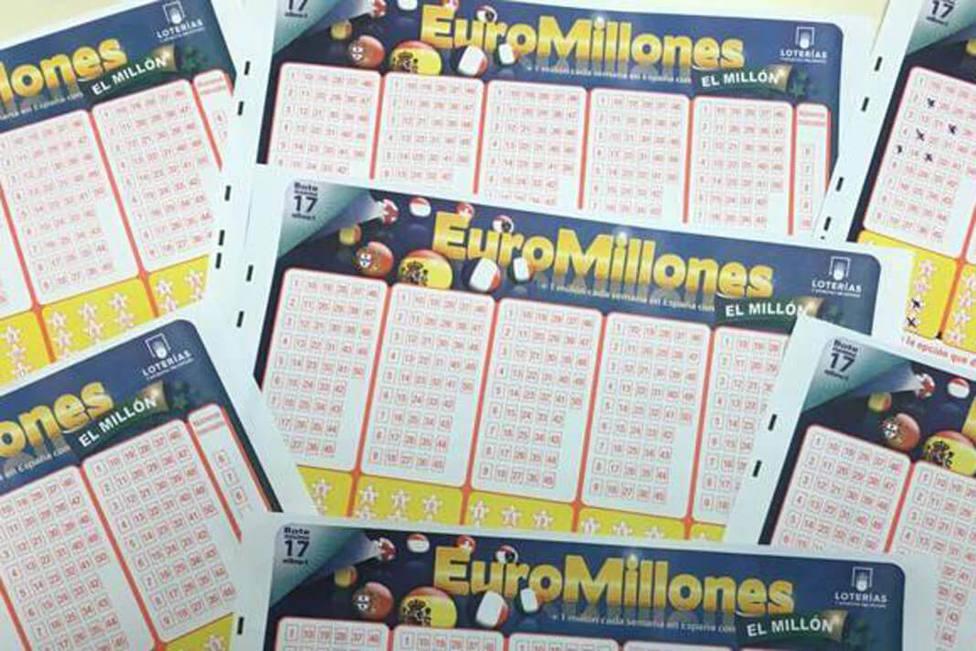 El boleto acertante de El Millón ha caído en Palma y se lleva 756.000 euros