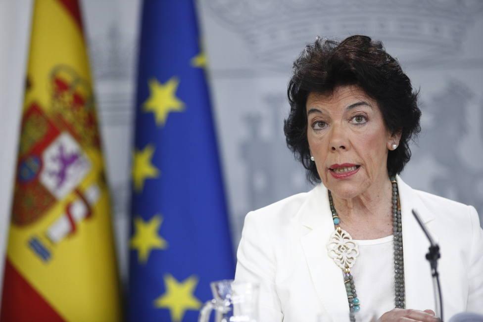 El Gobierno pide a Cs y PP la abstención en la investidura como un servicio a España y la sitúa al inicio de julio
