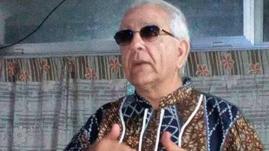 Fernando Hernández, misionero salesiano de 60 años, asesinado el 17 de mayo