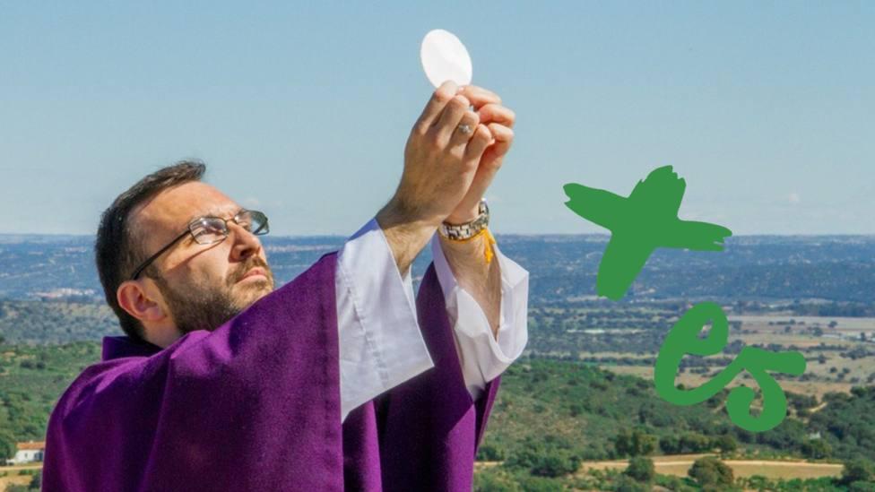 P. Héctor Pérez Gómez: El deseo de santidad está vivo en los jóvenes