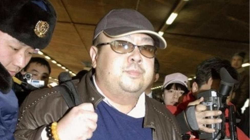 El hermanastro asesinado de Kim Jong Un era un informante de la CIA, según The Wall Street Journal