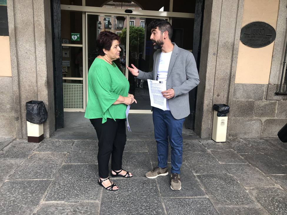 Acuerdo PSOE-Ps
