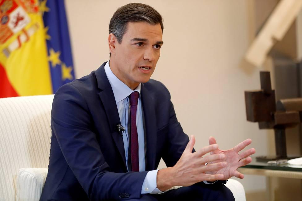 Arranca la cuenta atrás de Sánchez para conseguir un acuerdo de investidura