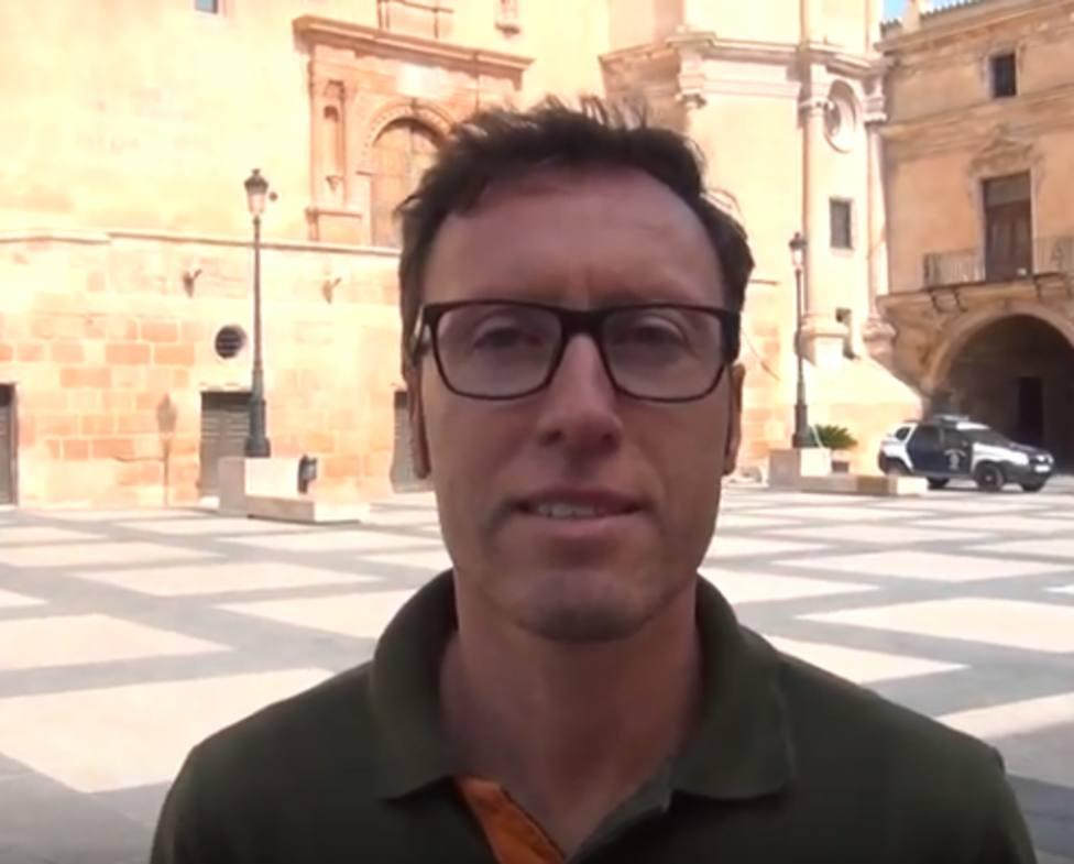Miguel Giménez será el coordinador del CD Tercia Sport
