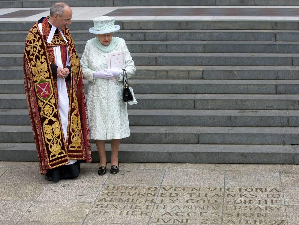 El día en el que un Papa volvió a visitar Reino Unido tras su ruptura con la Iglesia