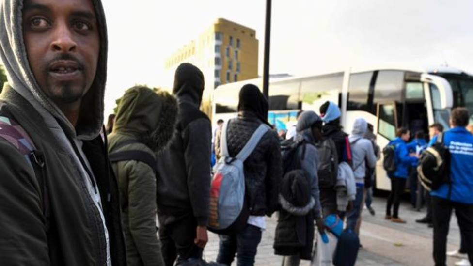 Francia presenta su plan para la integración de los inmigrantes: más ayudas y mayor cobertura sanitaria