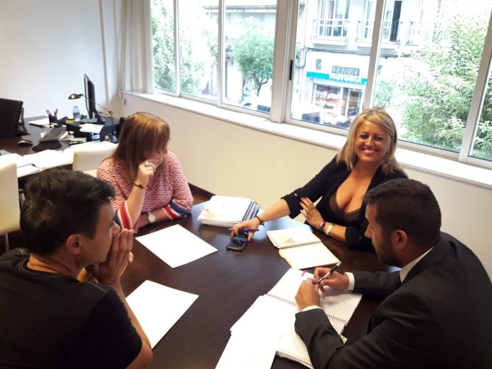 Euroserum compra una nueva parcela en el polígono de Monforte