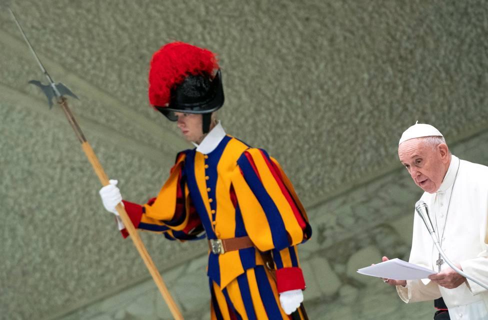 Nueve diócesis españolas, pendientes de que se les designe un obispo