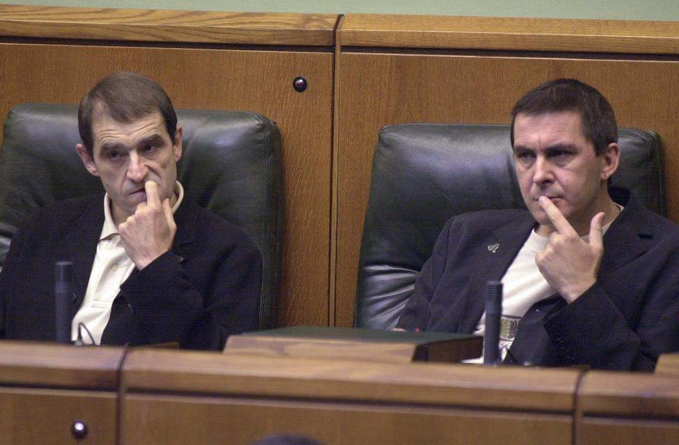 Francia aprueba extraditar al etarra Josu Ternera a España