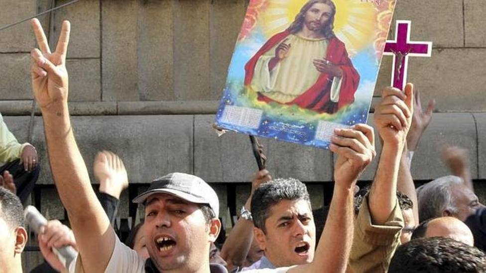 Crece el número de cristianos perseguidos en el mundo, que asciende ya a 260 millones de personas