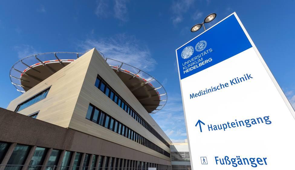 Alemania confirma tres nuevos casos de contagio con coronavirus