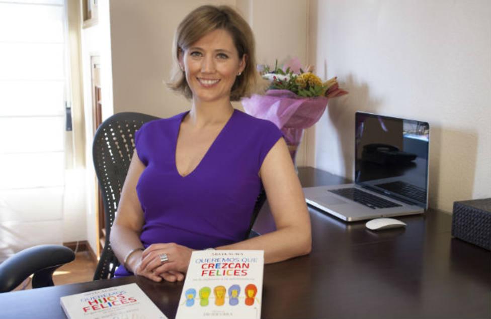 Silvia Álava responde a tus dudas sobre cómo educar a los niños durante el aislamiento