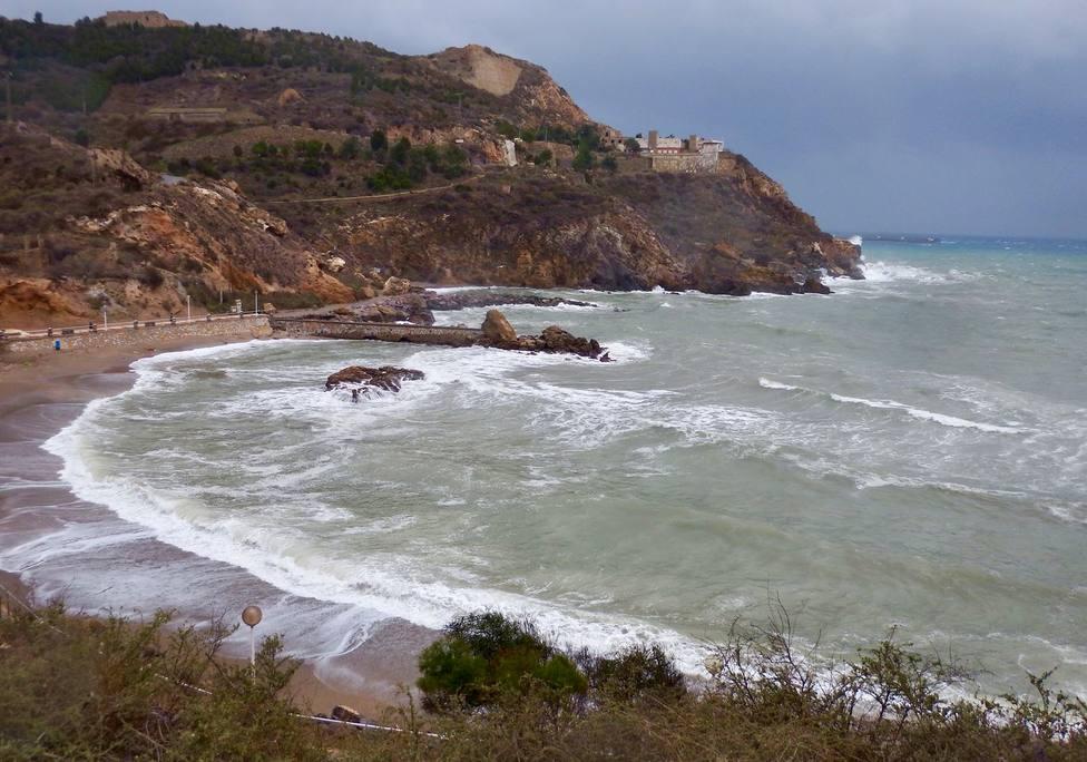 Meteorología eleva a naranja el aviso por fenómenos costeros este martes y activa amarillo por lluvia y viento