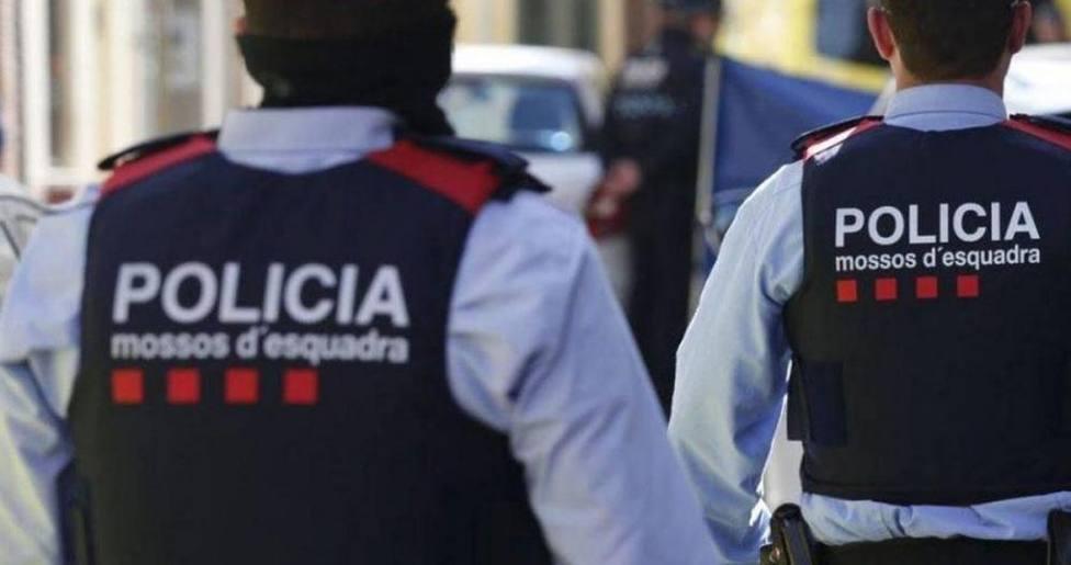 La colaboración ciudadana permitió capturar a los ladrones