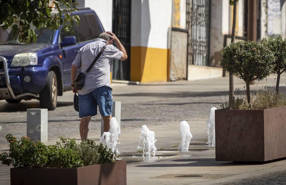 Mérida alcanza la temperatura más alta a medianoche, con 33,2 grados