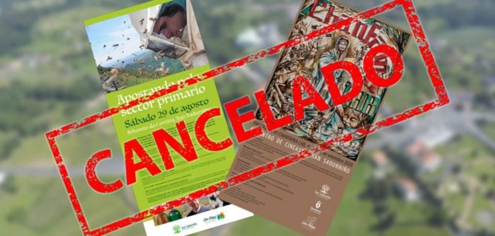 El Concello de San Sadurniño cancela los eventos por la crisis sanitaria - FOTO: Concello San Sadurniño