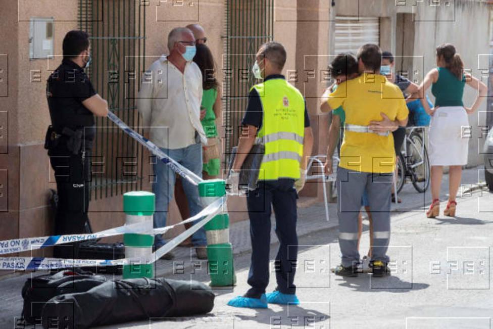 El fratricida de Churra pensó en huir a Rumanía tras cometer el crimen
