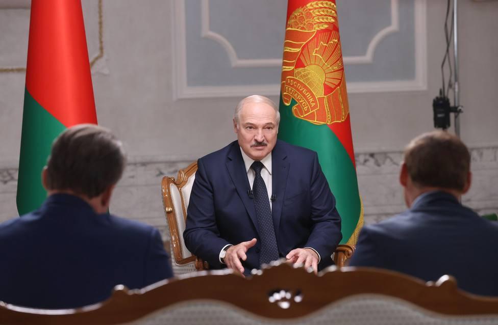 Lukashenko y Putin se reunirán en Moscú la semana que viene