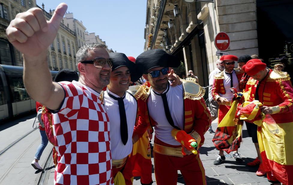 ¿Somos blancos los españoles? El New York Times dice que no