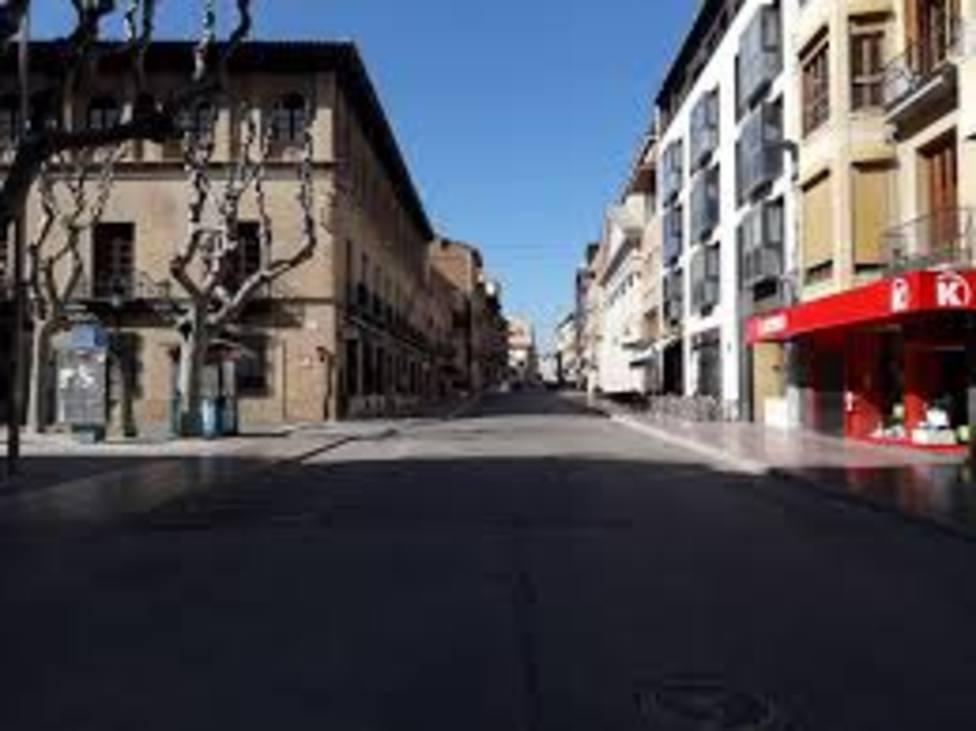 Huesca entrará en Fase 2