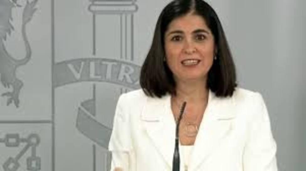 Darias anuncia que Gran Canaria recibirá en las próximas semanas las ayudas por el incendio de 2019