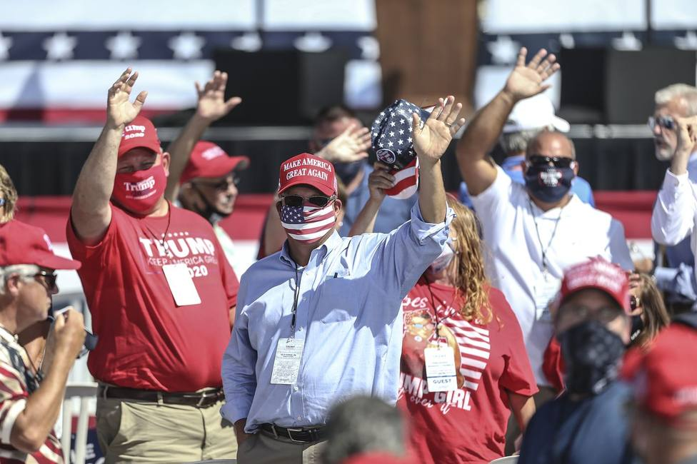 La América profunda, el votante que dio la victoria a Trump por su malestar con el establishment