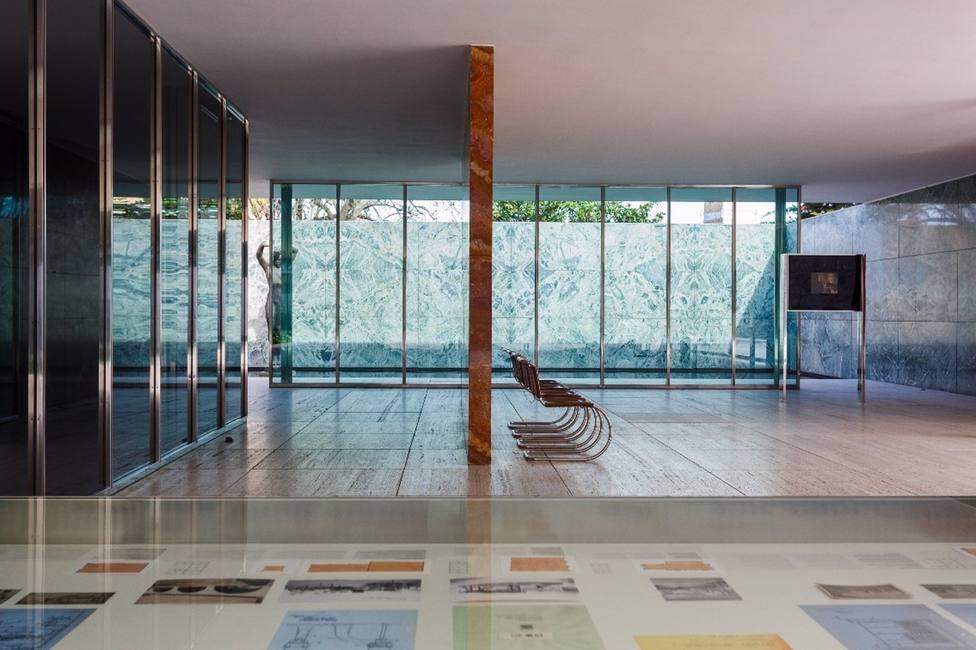 Barcelona se prepara para acoger tres eventos internacionales de arquitectura