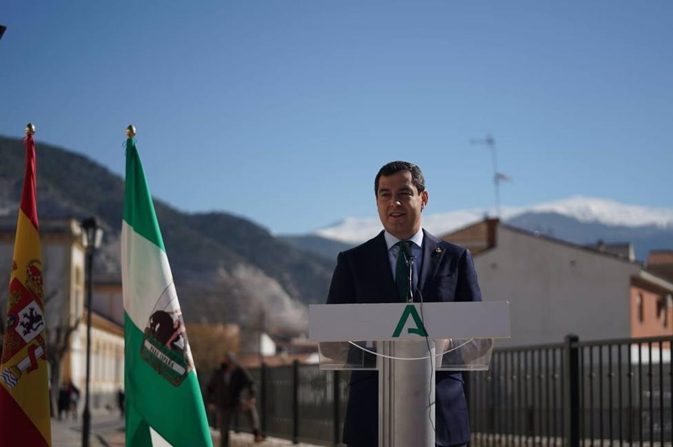 Moreno prevé pequeñas aperturas de movilidad y actividad económica a final de mes si siguen datos positivos