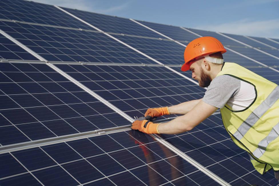 A información pública dos fotovoltaicas en Alcántara que suman casi 775 MWp
