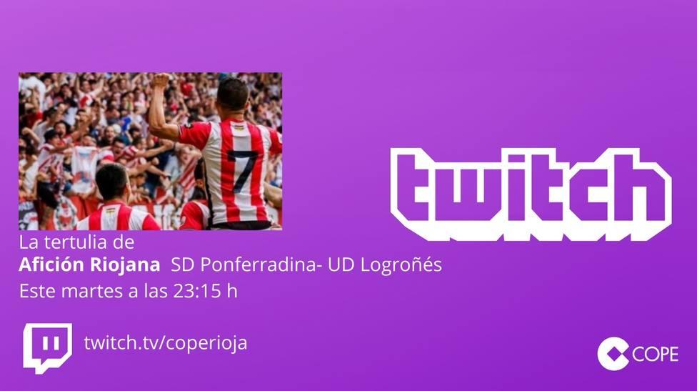 SD Ponferradina - UD Logroñés