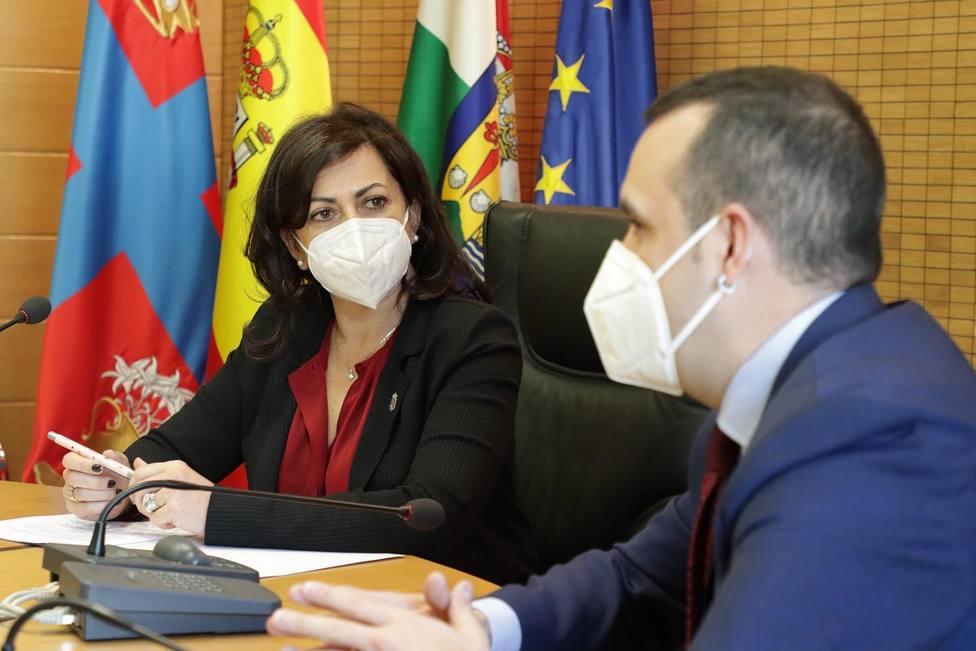 Nájera y Calahorra pasan al nivel 4 del Plan de Medidas según Indicadores COVID