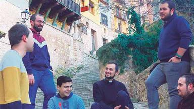 La CEE organiza una serie de actividades con motivo de la Jornada Mundial de oración por las Vocaciones