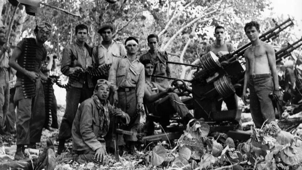 Brigada de Asalto 2506: el batallón que protagonizó la invasión fallida de Cuba en 1961