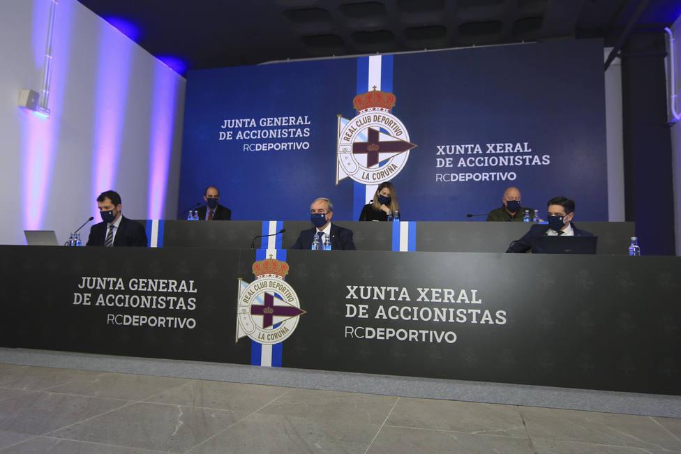 Junta Deportivo