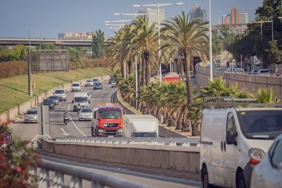 El SCT recomienda avanzar la vuelta a casa tras el puente para cumplir con el toque de queda