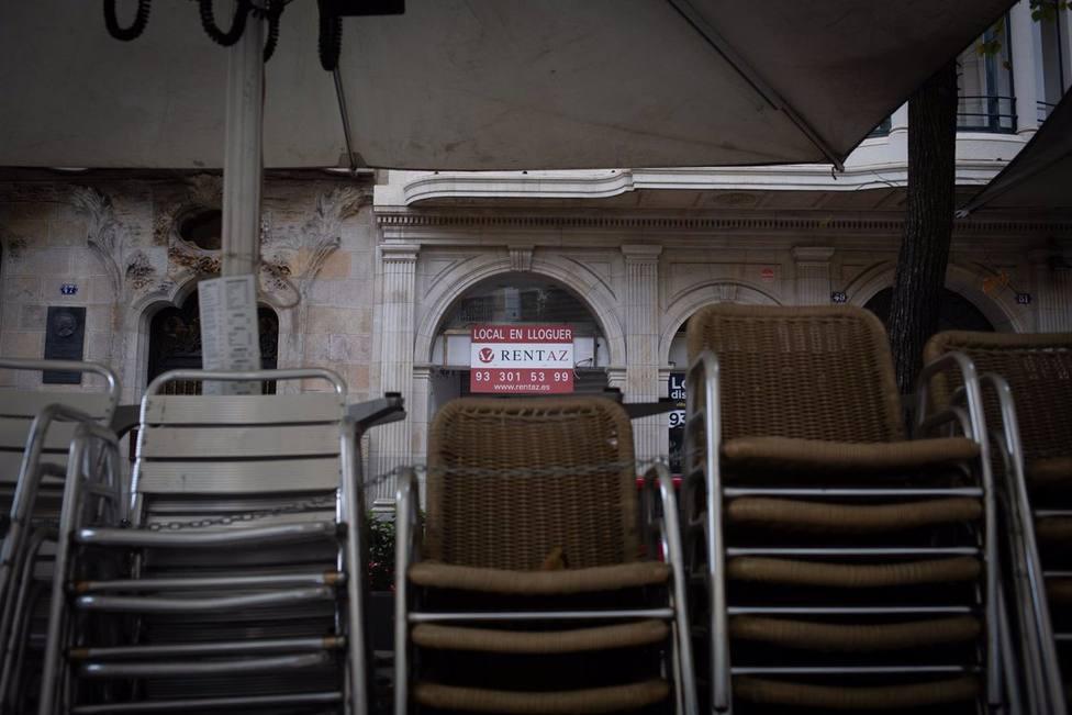 La Justicia suspende la obligación de cerrar los locales comerciales a las cinco de la tarde