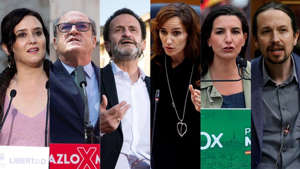 Vota | ¿Crees que algún candidato está hablando de los problemas de los ciudadanos en la campaña electoral?