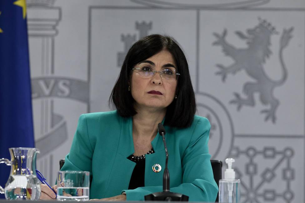 Un informe norteamericano señala que la cifra real de fallecidos por covid-19 en España es de 123.000